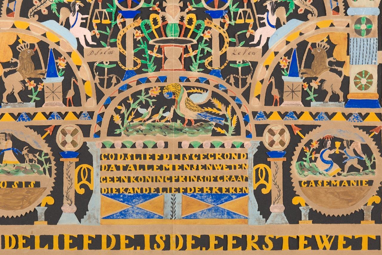 H.E.L. – Jan de Prentenknipper