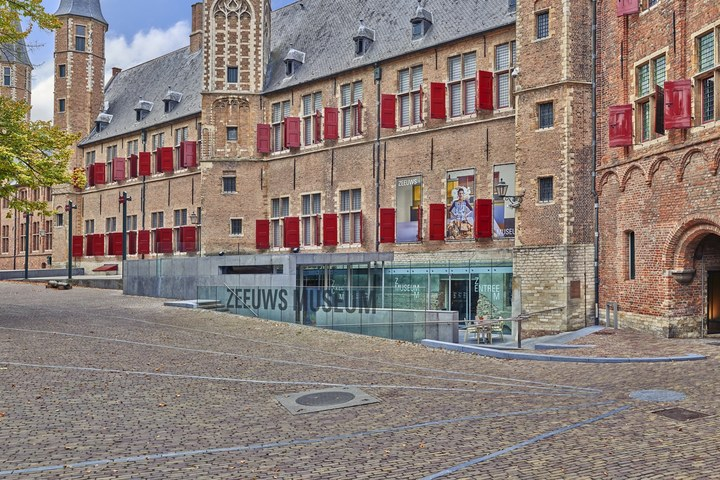 A safe visit to the Zeeuws Museum