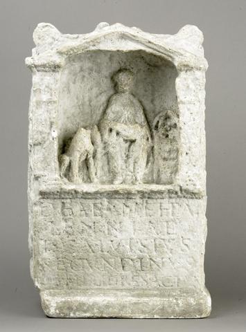 Nehalennia-votiefsteen