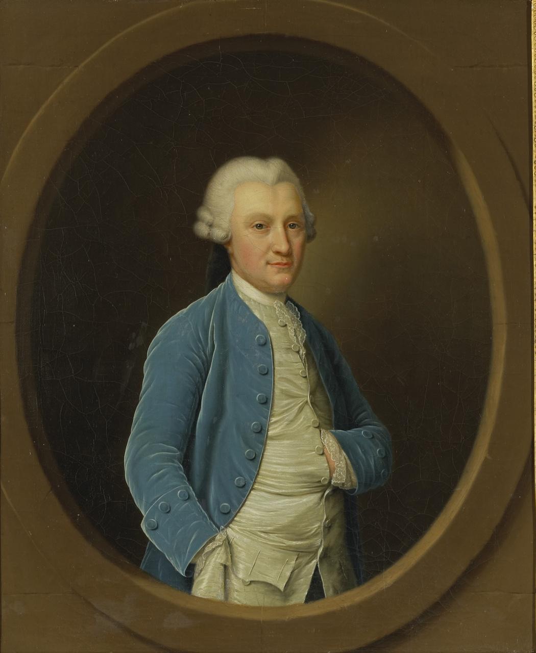 Daniel Steven Schorer (1737-1790), burgemeester van Middelburg, Jean Appelius