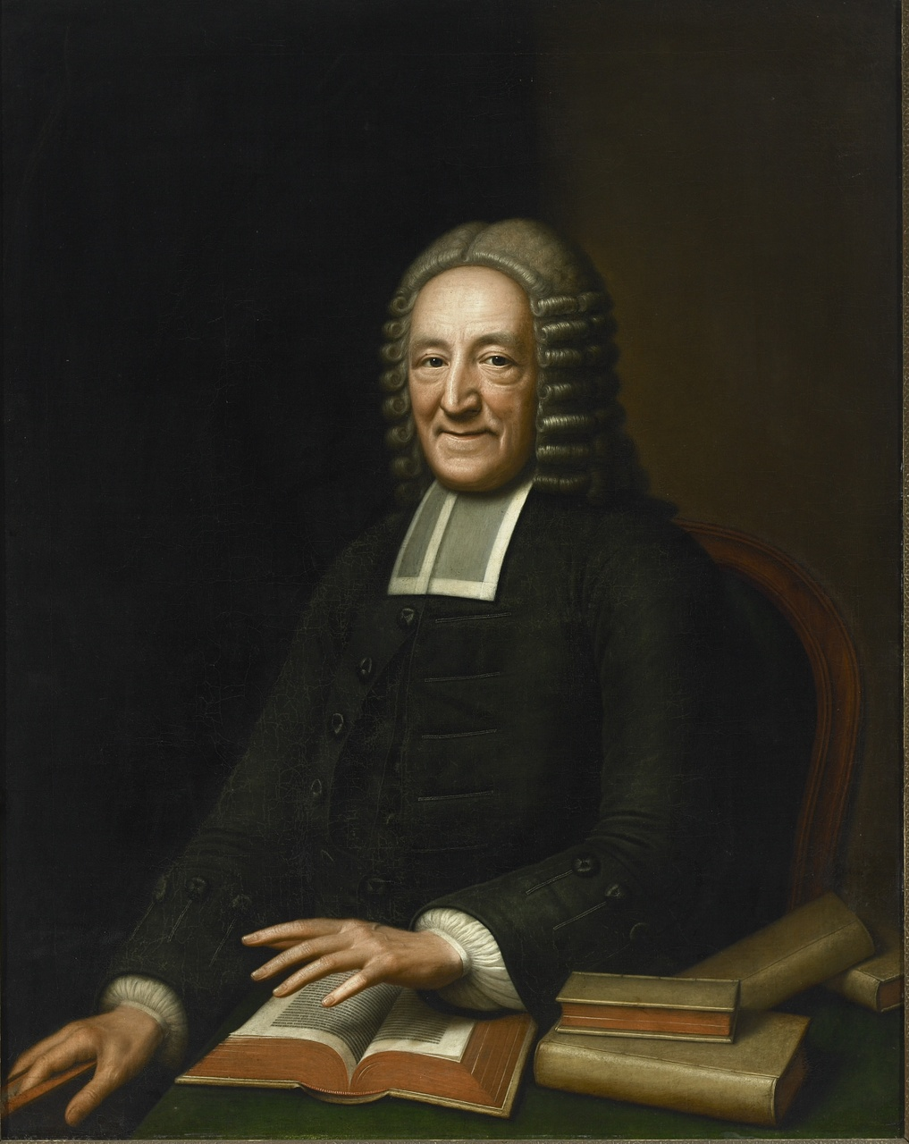Jacobus Willemsen (Middelburg 1698-1780), hoogleraar en predikant, Jean Appelius