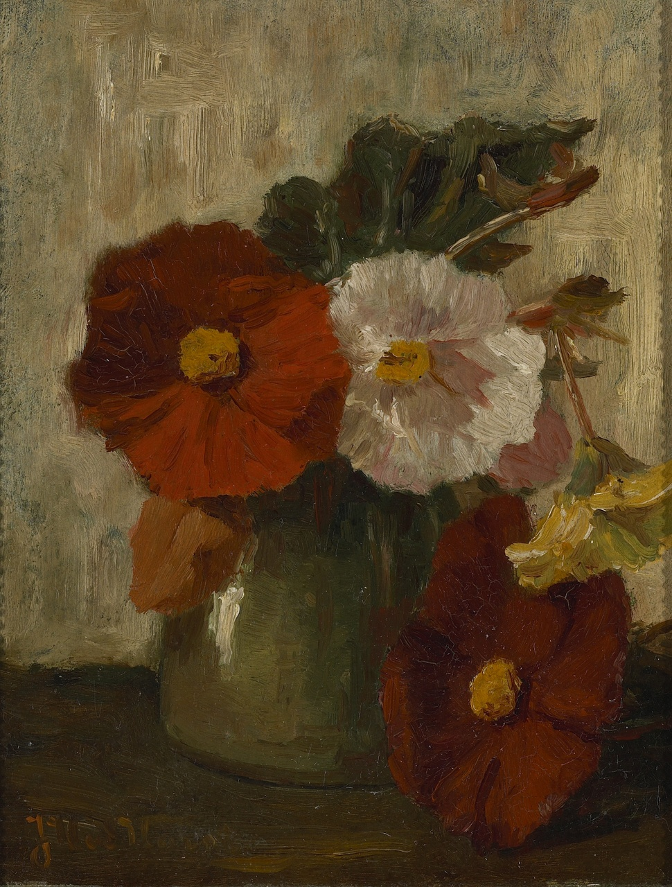 Stilleven, Johannes Hendrik van der Harst