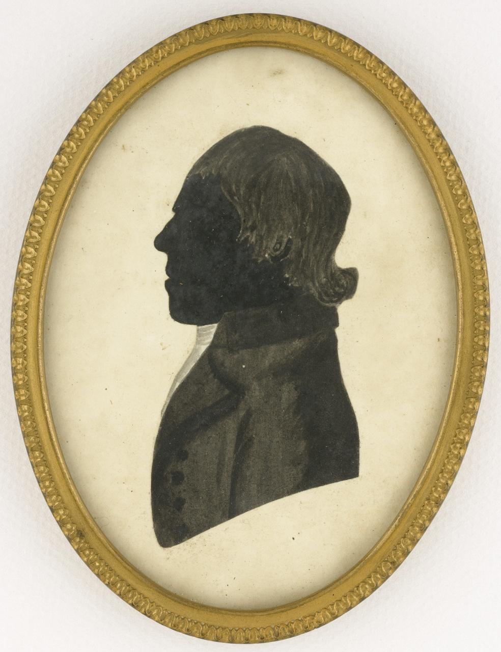 Adolph Hendrik Scheermeijer, Anoniem