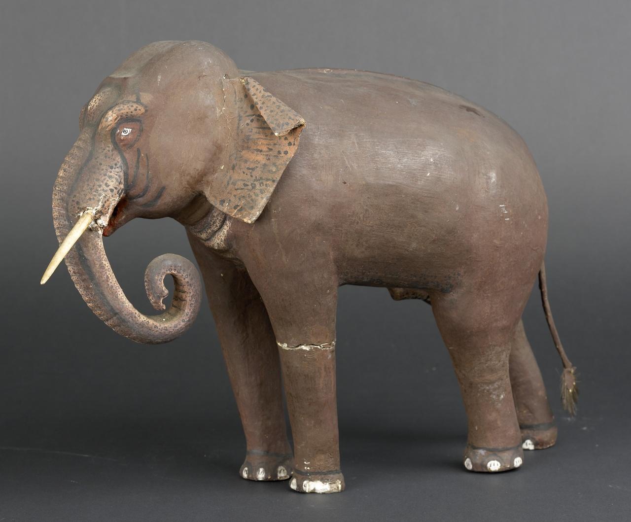 Beeld van een olifant