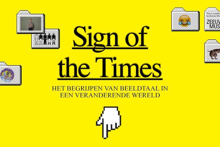 Sign of the Times - E-boek - Nederlands