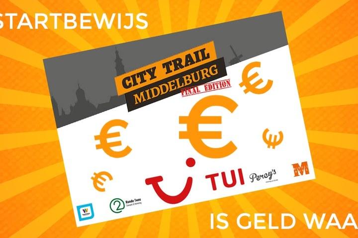 City Trail Middelburg