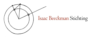 Isaack Beeckman logo