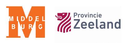 logo Provincie Zeeland en gemeente Middelburg
