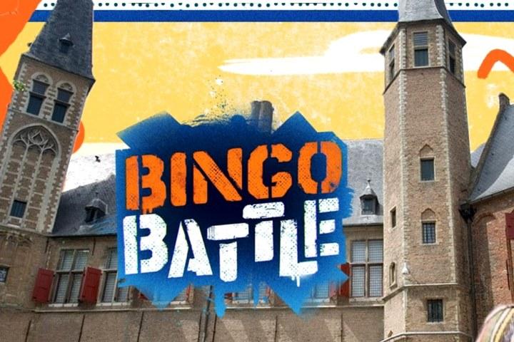Bingo Battle museumchallenge