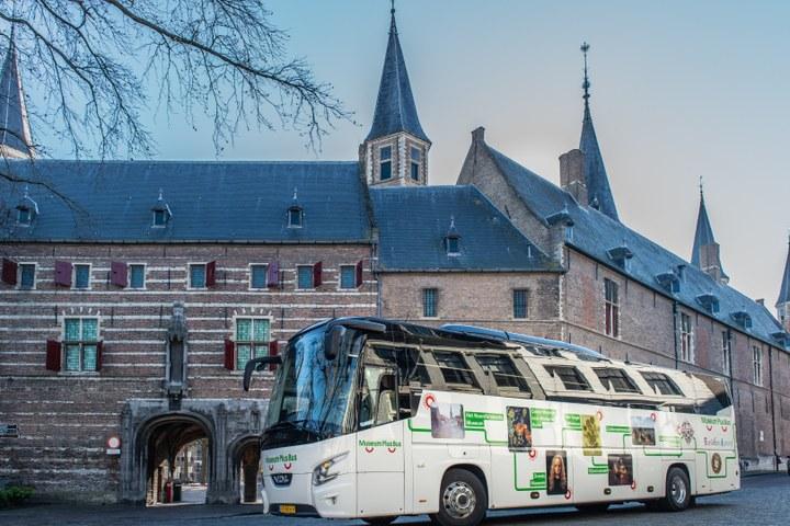 Samenwerking Zeeuws Museum met Stichting Museum Plus Bus