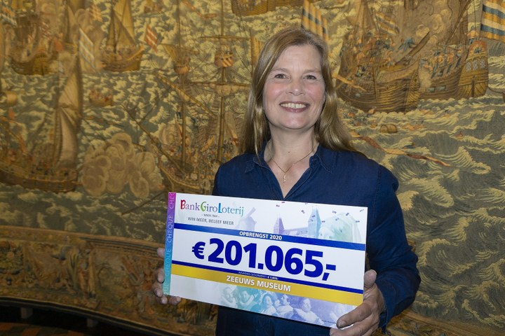 BankGiro Loterijbijdrage