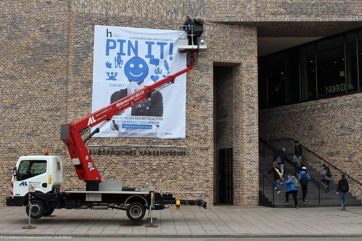 Tentoonstelling Zeeuws Museum in Lübeck