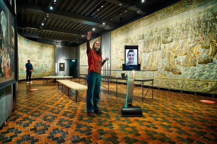 Wereldprimeur voor het Zeeuws Museum