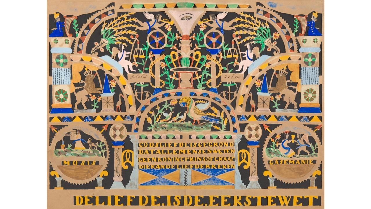 Liefde is de eerste wet - Jan de Prentenknipper - collectie Zeeuws Museum.jpg