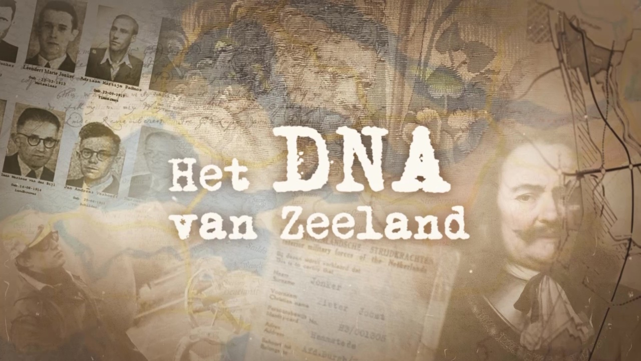 DNA van Zeeland