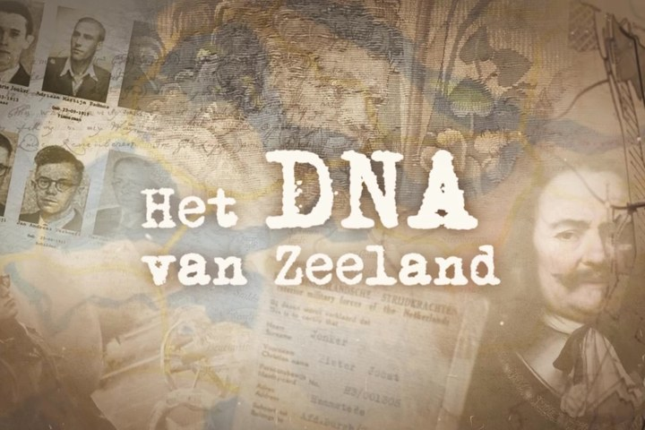 Zeeuws DNA in oral history