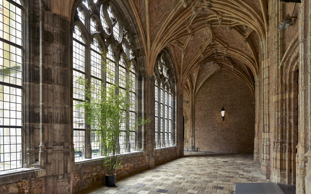 Zeeuws Museum - onze-lieve-vrouwe-abdij